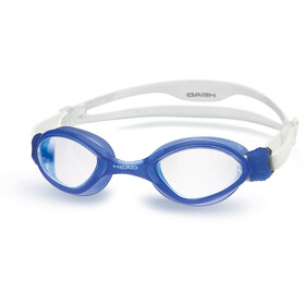 Head Tiger Goggles blu-clear